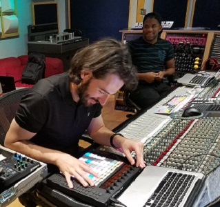 Ableton Recording Connection mentor Leland Kracher