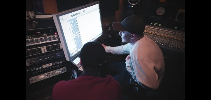 Recording Connection in Boston