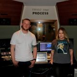 audio engineering Kentucky