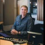mentor and mastering engineer Mark Christensen