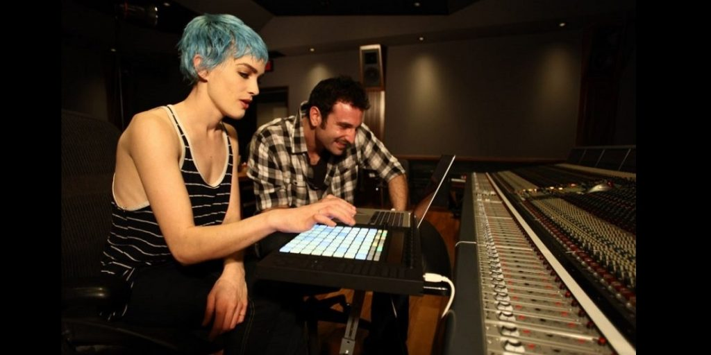 The skills needed to be a music producer